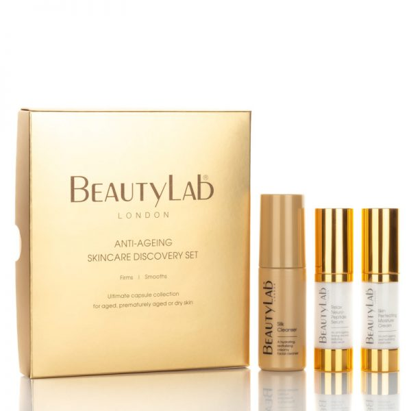 BeautyLab Anti ageing Skin Discovery Set