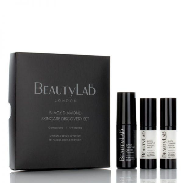 BeautyLab Black Diamond Discovery Set