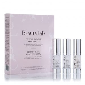 BeautyLab Crystal Radiance Set