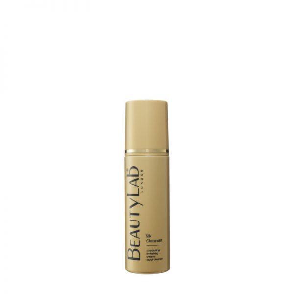 BeautyLab Silk Cleanser 200ml