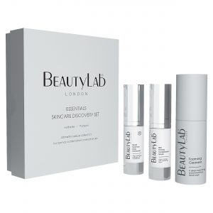 BeautyLab essentials Discovery Set
