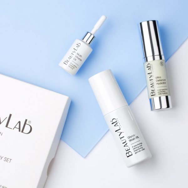 BeautyLab glyco Discovery Set