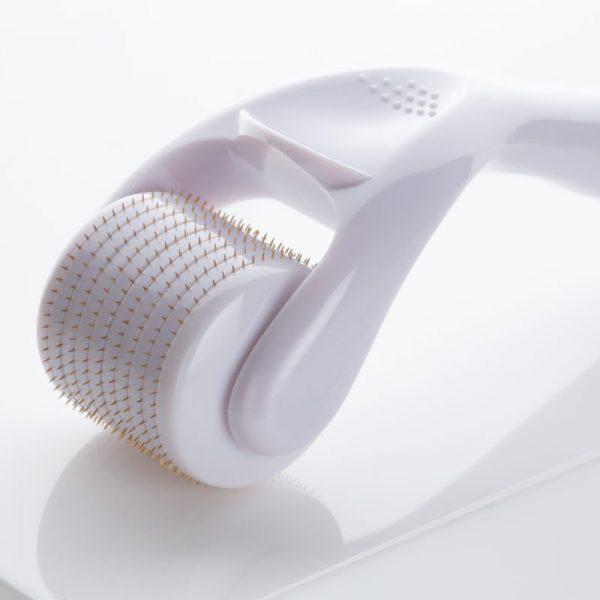 Titanium Microneedle Roller 0.3mm